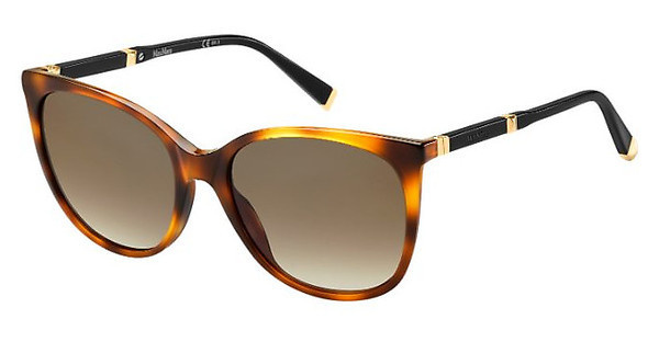 Max Mara MM DESIGN II BHZ/J6 BROWN SFHVNROSEGD (BROWN SF)