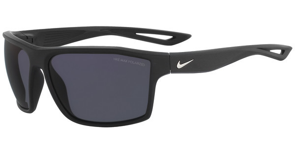 Nike NIKE LEGEND P EV0942 001 MT BLACK/SIL W/GREY POL LENS