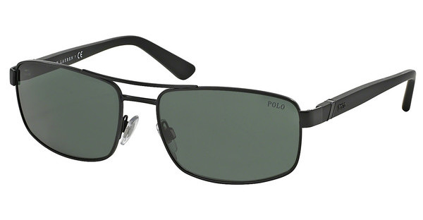 Polo PH3086 903871 GRAY GREENMATTE BLACK