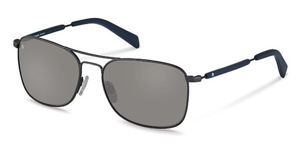 Rodenstock R1415 A polarized - grey - 84%gun
