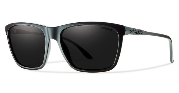 Smith DELANO PK DL5/3G BLACKMTT BLACK