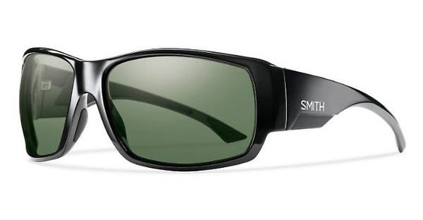 Smith DOCKSIDE/N D28/PZ GREY GREEN LZSHN BLACK (GREY GREEN LZ)