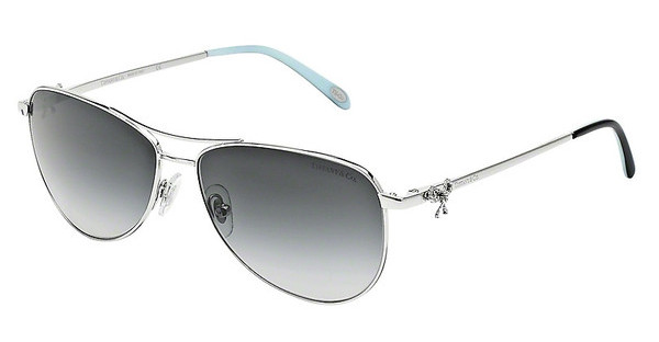 Tiffany TF3044 60473C GREY GRADIENTSILVER