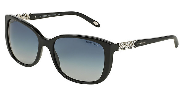 Tiffany TF4090B 80014L BLUE GRADIENT GREYBLACK