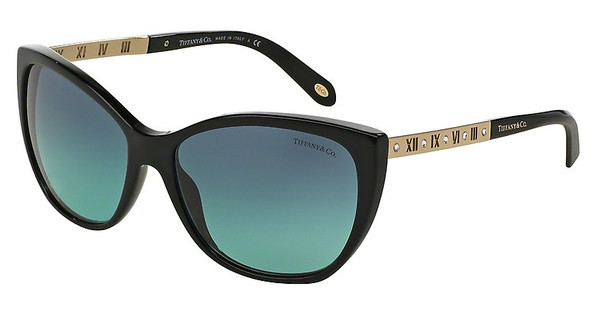 Tiffany TF4094B 80019S AZURE GRADIENT BLUEBLACK