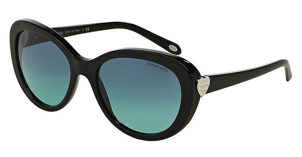 Tiffany TF4113 80019S AZURE GRADIENT BLUEBLACK