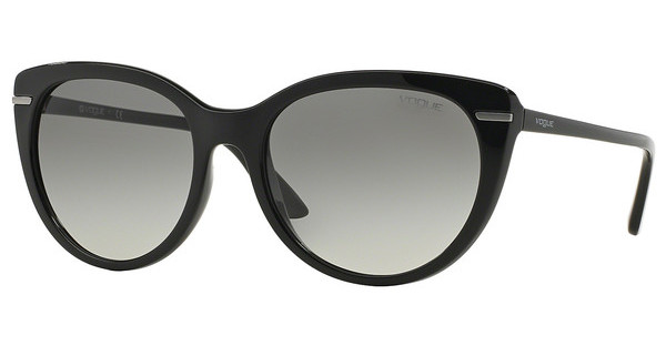 Vogue VO2941S W44/11 GRAY GRADIENTBLACK