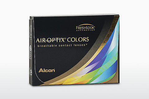 Kontaktlencsék Alcon AIR OPTIX COLORS (AIR OPTIX COLORS AOAC2)