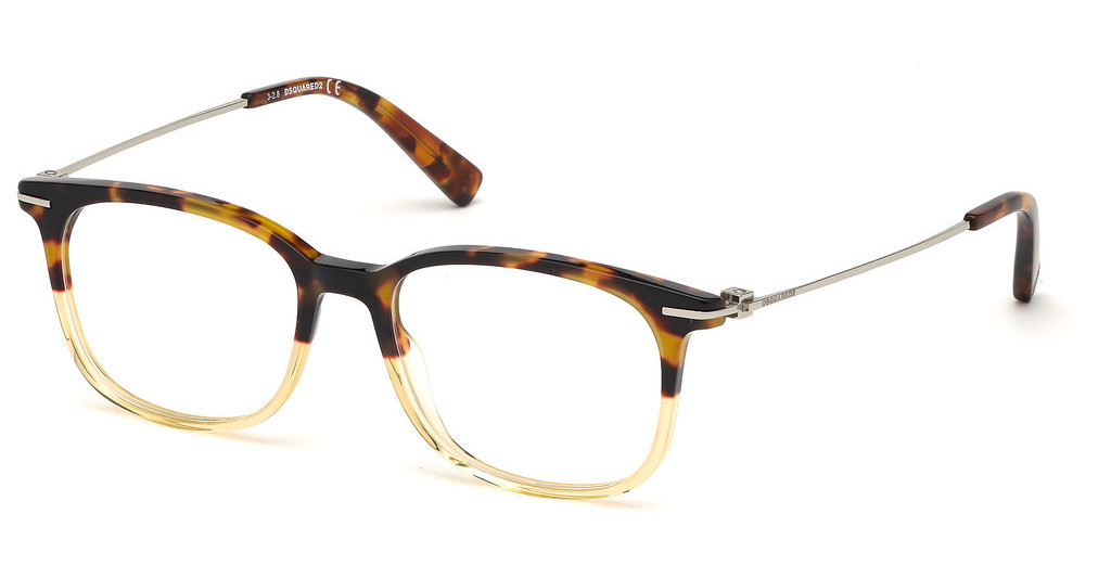 Dsquared   DQ5285 053 havanna blond