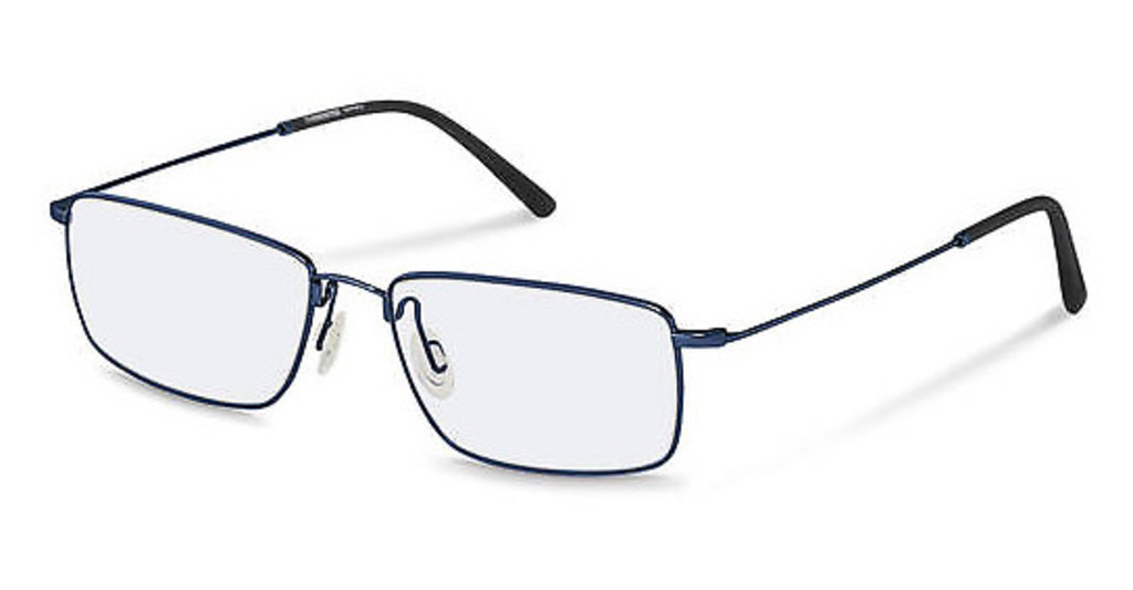 Rodenstock   R2618 B dark blue, black