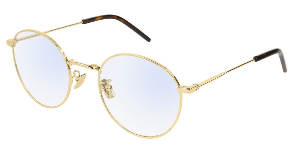 Saint Laurent   SL 237/F 003 GOLD