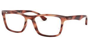 Ray-Ban RX5279 5774 HORN PINK BROWN