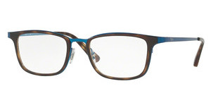 Ray-Ban RX6373M 2924 BRUSHED BLUE