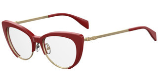 Moschino MOS521 C9A RED
