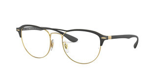 Ray-Ban RX3596V 2994 GOLD ON TOP MATTE BLACK