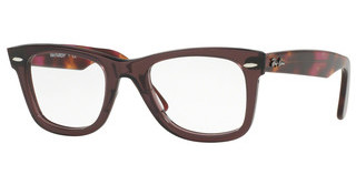 Ray-Ban RX5121 5628 OPAL BROWN