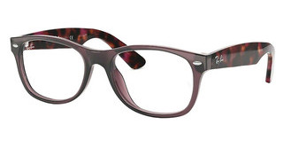 Ray-Ban RX5184 5628 OPAL BROWN