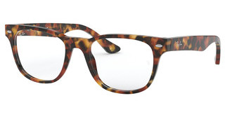 Ray-Ban RX5359 5712 HAVANA BROWN/GREY