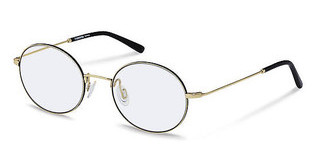 Rodenstock R2616 A gold, black