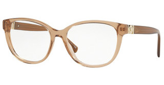 Versace VE3273 5304 TRANSPARENT BROWN