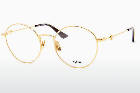 Designer szemüvegek Sylvie Optics Face it (1901 01)