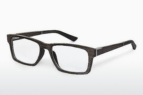Designer szemüvegek Wood Fellas Maximilian (10901 black oak)