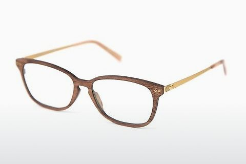 Designer szemüvegek Wood Fellas Sendling Air (10998 walnut)