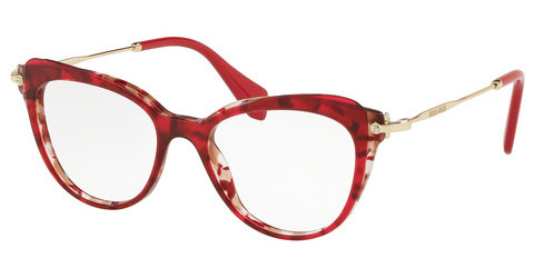 Designer szemüvegek Miu Miu CORE COLLECTION (MU 01QV 1101O1)