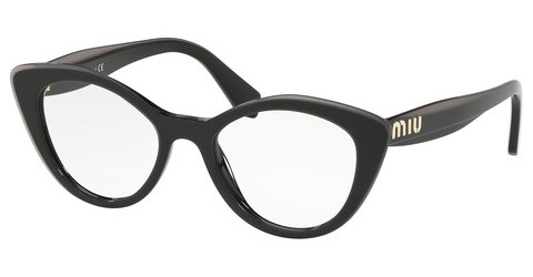 Designer szemüvegek Miu Miu CORE COLLECTION (MU 01RV K9T1O1)