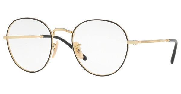 Ray-Ban   RX3582V 2946 GOLD ON TOP BLACK