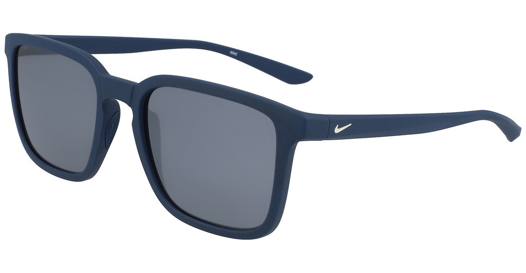 Nike   NIKE CIRCUIT EV1195 401 MATTE BLUE/SILVER FLASH
