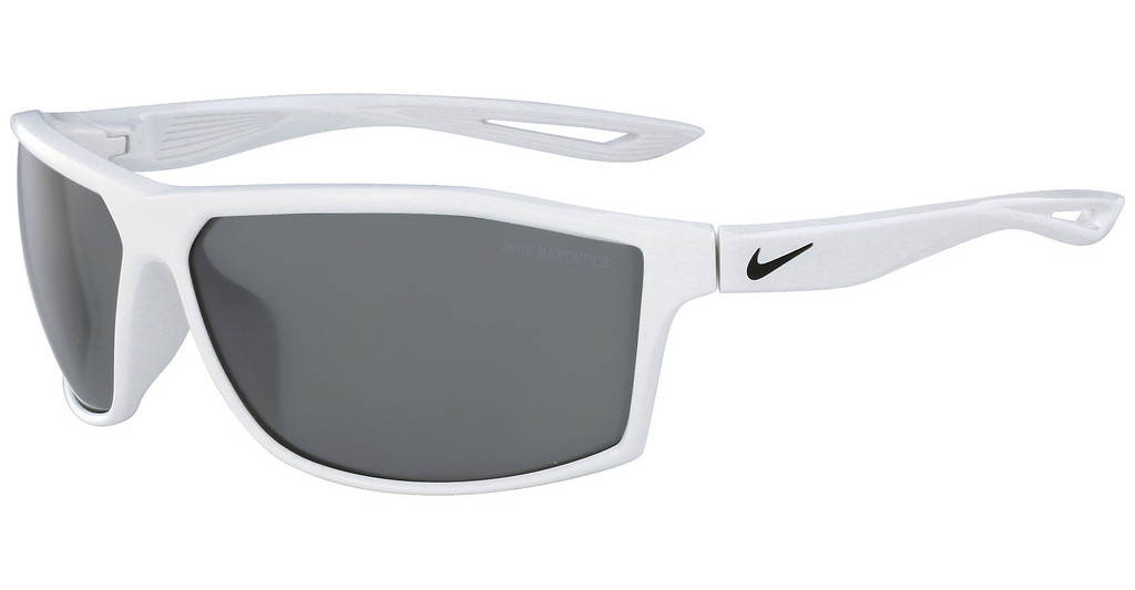 Nike   NIKE INTERSECT EV1010 100 WHITE W/GREY SILVER FLASH