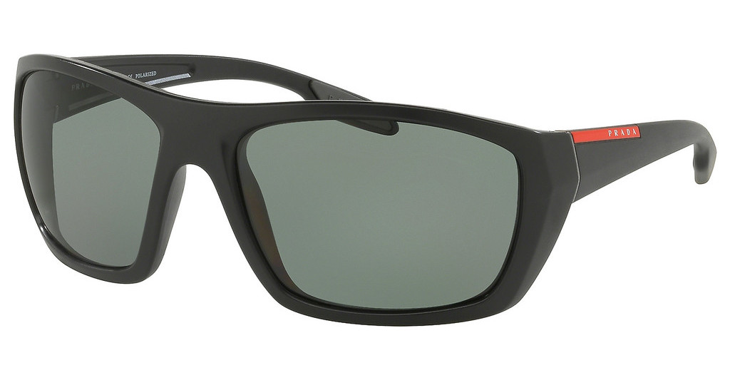 Prada Sport   PS 06SS 1BO5X1 POLAR GREENMATTE DEMISHINY