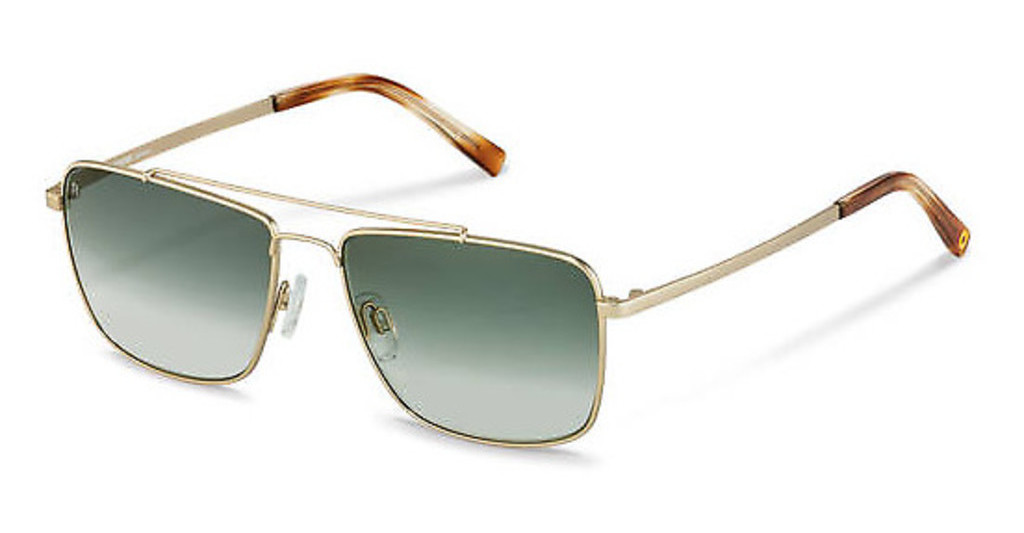 Rocco by Rodenstock   RR104 E gold, light havana