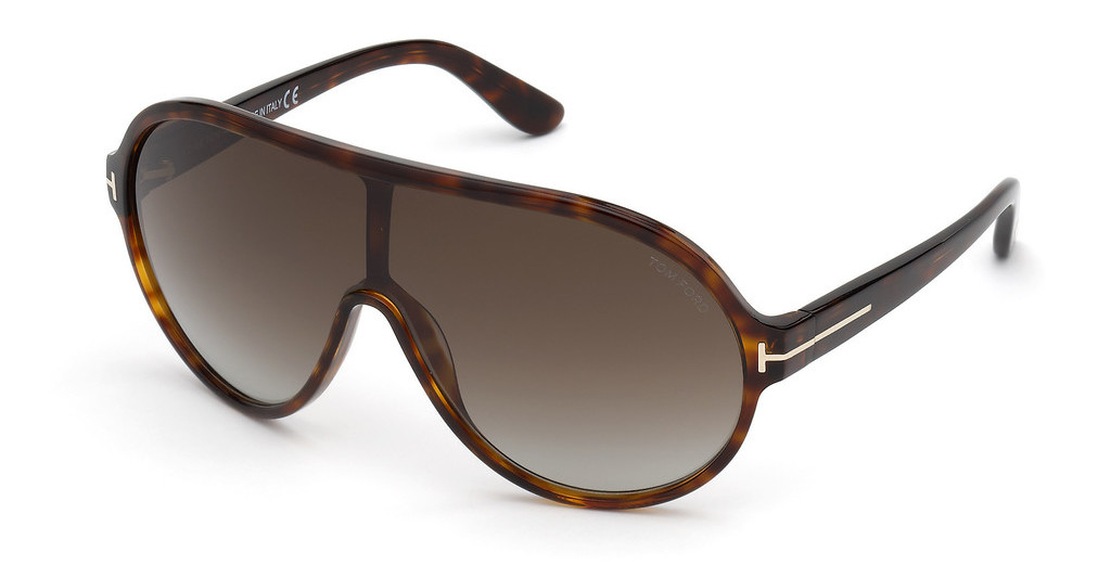 Tom Ford   FT0814 54K braunbraun