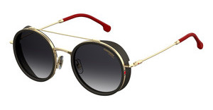 Carrera CARRERA 167/S Y11/9O DARK GREY SFGOLD RED