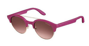 Carrera CARRERA 5035/S RFS/M2 BROWN PINK SFCHRRYGOLD