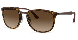 Ray-Ban RB4299 710/13 BROWN GRADIENTLIGHT HAVANA