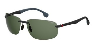 Carrera CARRERA 4010/S 003/UC GREEN PZMTT BLACK