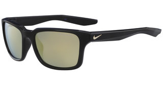 Nike NIKE ESSENTIAL SPREE M EV1004 007 BLACK W/GRY ML GOLD FLASH LENS