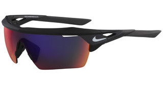 Nike NIKE HYPERFORCE ELITE M EV1027 016 MATTE BLACK WITH BLACK TEMPLE AND FIELD TINT  LENS