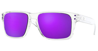 Oakley OJ9007 900702 VIOLET IRIDIUMPOLISHED CLEAR