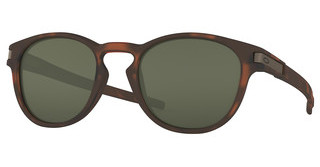 Oakley OO9265 926502 DARK GREYMATTE BROWN TORTOISE