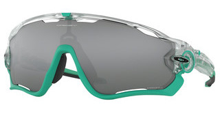 Oakley OO9290 929038 PRIZM BLACKMATTE CLEAR