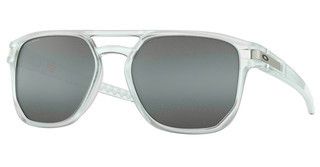 Oakley OO9436 943602 PRIZM BLACKMATTE CLEAR