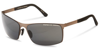 Porsche Design P8566 G brown