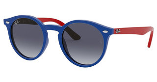 Ray-Ban Junior RJ9064S 70204L GREY GRADIENT BLUEBLUE