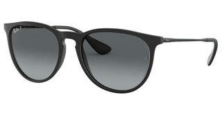 Ray-Ban RB4171 622/T3 GREY GRADIENT GREY POLARBLACK RUBBER