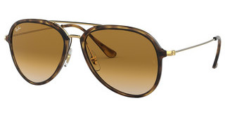 Ray-Ban RB4298 710/51 CRYSTAL BROWN GRADIENTLIGHT HAVANA
