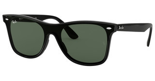 Ray-Ban RB4440N 601/71 GREENBLACK